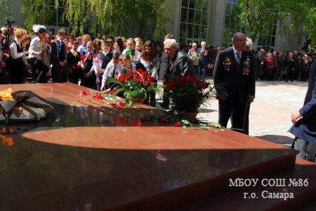 70-летию Победы в Великой Отечественной войне посвящается.